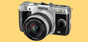 Pentax-Ricoh
