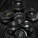 'Normal' Lens Shootout