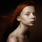 Portrait: Dmitry Ageev