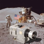 Camera that's been to the moon to be auctioned