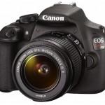 Canon announces EOS Kiss X70 camera