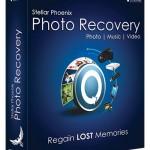 Stellar Phoenix Photo Recovery 6 – Life Saver…!