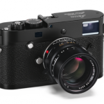 Leica M-P Rangefinder camera unveiled