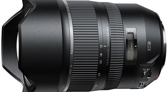Tamron Lens Model A012