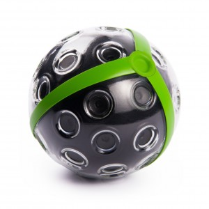 Panono Spherical Camera
