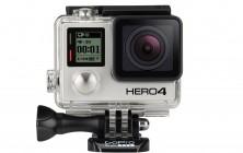 The GoPro Hero4 Black