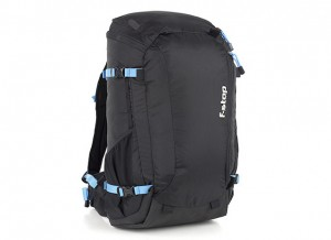 The Kashmir UL camera bag
