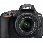 Nikon to launch D5500, a replacement for D5300