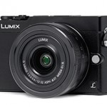 Pocket Rocket-PANASONIC LUMIX DMC-GM5