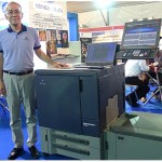 Konica Minolta launches bizhub PRESS C71hc