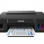 Canon makes its Ink Tank debut