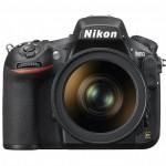 Nikon D810 Firmware Update Brings Major Bug Fixes