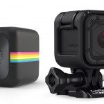 Polaroid Sues GoPro for Patent Infringement