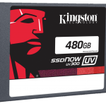 Kingston UV300 SSD new launch_Image