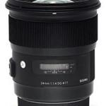 A Work of Art – SIGMA 24mm F/1.4 DG Art Lens