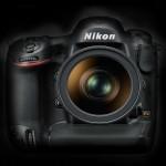 Nikon Confirms FX format D-SLR D5