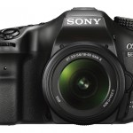 Sony Launches Alpha 68 SLT in Europe