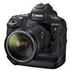 Canon Launches Flagship EOS-1D X Mark II in India