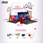 Valentine's Day Offer from Asus