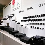 CP+ Imaging Show with Canon
