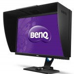 BenQ Unveils Monitor for Professional Photographers
