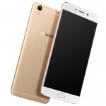 OPPO Launches F1 Plus with 16MP Front Camera