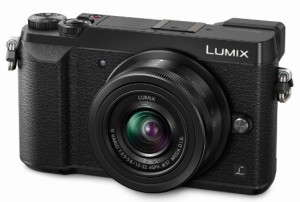 LUMIX GX85 - High Image Quality and High Performance Packed in a Compact Body (PRNewsFoto/Panasonic)