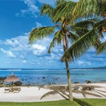 Shanti Maurice Beach