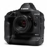 Raising the Bar – Canon EOS 1D X Mark II