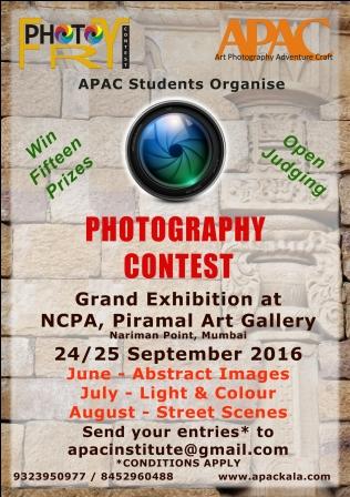 Photofry contest
