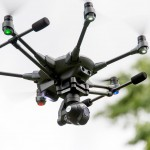 Yuneec's Typhoon H — Rising Above DJI?