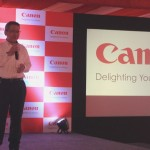 Support A Life— with Canon India