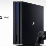 Sony introduces PS4 Pro and  miniaturized PS 4