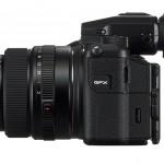 Photokina Releases: Fujifilm GFX 50S