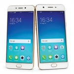 The Selfie Siblings – Oppo F1 Plus and F1s