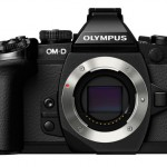 Olympus Develops New Flagship OM-D E-M1 MARK II