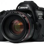 Canon Strikes Back! – Canon EOS 5D Mark IV