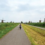 Kinderdijk – A Day Trip from Amsterdam
