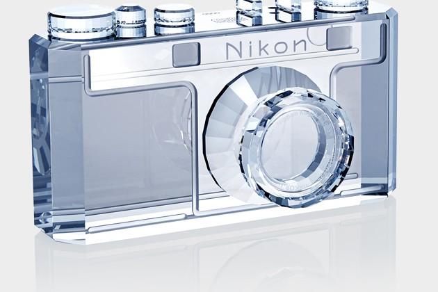Nikon I crystal