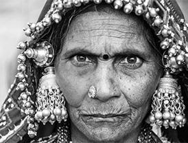 Lambada lady