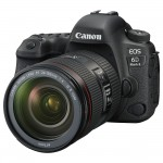 Canon unveils EOS 6D Mark II and EOS 200D