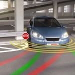 Sony's image sensors to be used for ADAS
