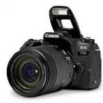Canon EOS 77D: A Better Response!