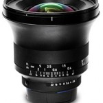 Zeiss 15mm f/2.8 Milvus