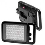 Manfrotto Lykos LED Light – Bicolor