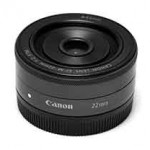 Canon EF-M 22mm f/2.0 STM: Movie Mate