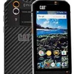 Tough Nut – CAT S60