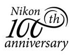 Nikon 100th Anniversary Edition products available now