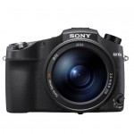 Sony releases RX10 IV Superzoom Compact
