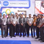 Konica Minolta sees Every Challenge an Opportunity